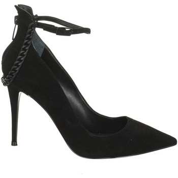 Chaussures Femme Escarpins Guess Guess les talons hauts Noir