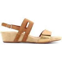 Chaussures Femme Sandales et Nu-pieds Benvado 28021008 Oro / cuoio