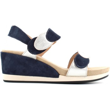 Chaussures Femme Sandales et Nu-pieds Benvado 43007005 Blu / platino