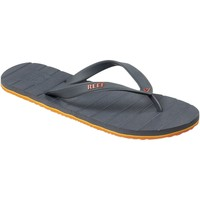 Chaussures Homme Tongs Reef Switchfoot Grau