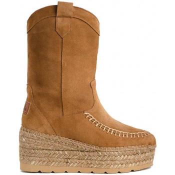 Chaussures Femme Bottines Vidorreta 98700SRRI Marron