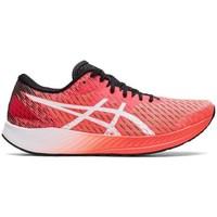 Chaussures Femme Fitness / Training Asics Hyper Speed Rose