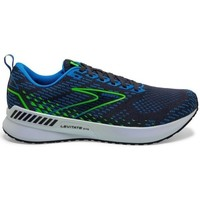 Chaussures Homme Fitness / Training Brooks Levitate Gts 5 Noir