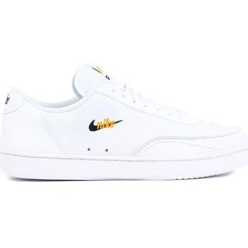 Chaussures Homme Baskets basses Nike Court Vintage Prem Blanc
