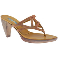 Chaussures Femme Tongs Janet&Janet Plateau Tongs Autres