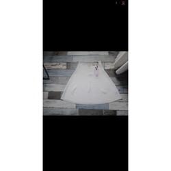 Vêtements Femme Jupes Naf Naf Jupe blanche Blanc