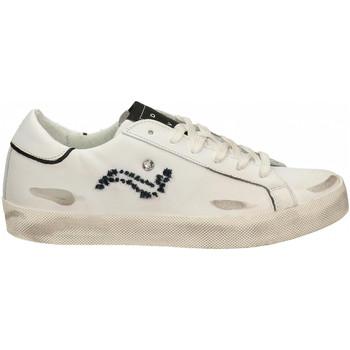 Chaussures Femme Baskets basses Davì DAVì white-black