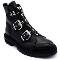 Chaussures Femme Boots Billibi a1343-5 Noir