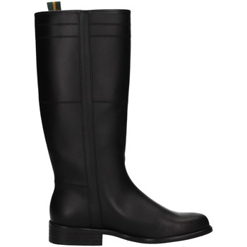 Chaussures Femme Bottes ville Dakota Boots 300-LU N NOIR