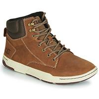 Chaussures Homme Baskets montantes Caterpillar COLFAX MID Marron