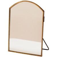 Maison & Déco Miroirs Chehoma Petit miroir fenêtre 18x13x8cm Patiné