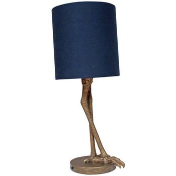 Maison & Déco Lampes à poser Chehoma Lampe dorée Anda 70x28cm Doré