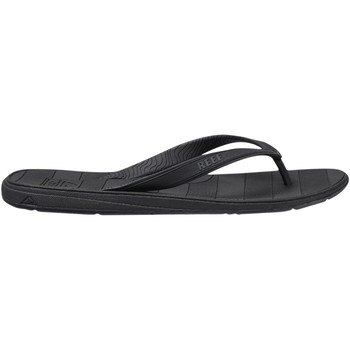 Chaussures Homme Tongs Reef Switchfoot LX Schwarz