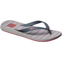 Chaussures Homme Tongs Reef Switchfoot LX Grau