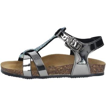 Chaussures Fille Sandales et Nu-pieds Biochic 44093 SANDALS enfant BRONZE BRONZE