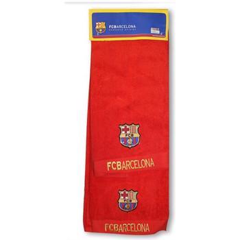 Veuillez choisir un pays à partir de la liste déroulante Serviettes de plage Fcbarcelona FCB Rouge