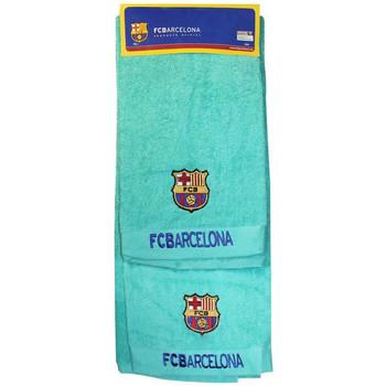 Veuillez choisir un pays à partir de la liste déroulante Serviettes de plage Fcbarcelona FCB Vert