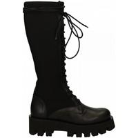 Chaussures Femme Bottes ville PALOMA BARCELÓ AGNETA OMEGA black