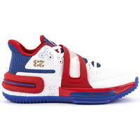 Chaussures Basketball Peak Chaussure de Basketball  F Multicolore