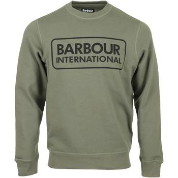 Vêtements Homme Sweats Barbour Large Logo Sweat vert