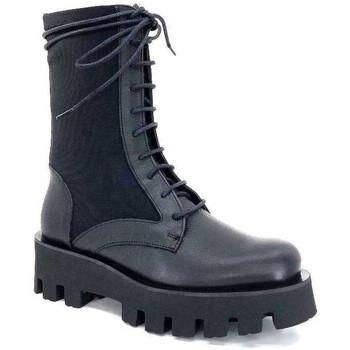 Chaussures Femme Bottes ville PALOMA BARCELÓ Ahrem Noir