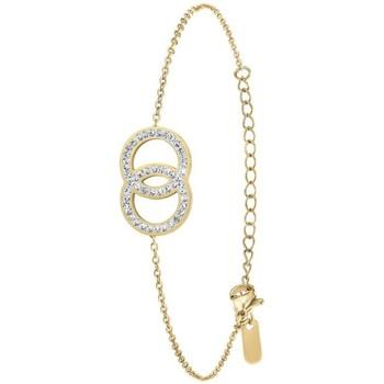 Montres & Bijoux Femme Bracelets Sc Bohème B2842-DORE Doré