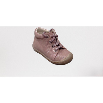Chaussures Fille Bottines Bopy JETROTE ROSE