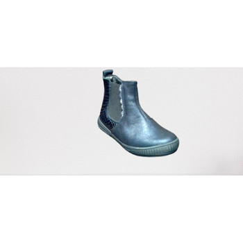 Chaussures Fille Bottines Bopy SOCETTE MARINE