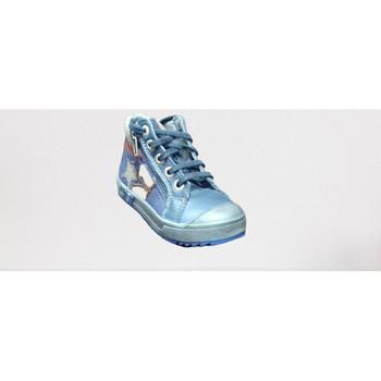 Chaussures Garçon Baskets montantes Bopy VEDRAN MARINE