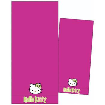 Veuillez choisir un pays à partir de la liste déroulante Serviettes de plage Hello Kitty  Rose