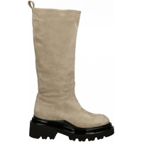 Chaussures Femme Bottes ville Now CHELIN ivory