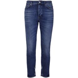 Vêtements Homme Jeans slim Department Five Drake Blue