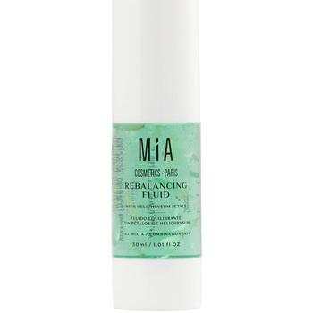 Beauté Femme Soins ciblés Mia Cosmetics Paris Rebalancing Fluid Fluido Facial