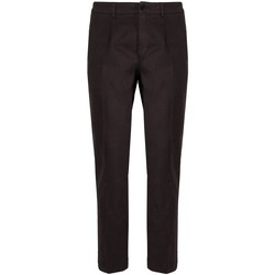 Vêtements Homme Chinos / Carrots Department Five Prince Brown