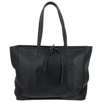 Sacs Femme Sacs porté épaule Dupond Durand Grand sac en Cuir Ultrech, noir Noir