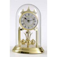 Maison & Déco Horloges Haller 60_821-045, Quartz, White, Analogue, Classic Blanc