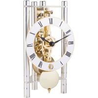 Maison & Déco Horloges Hermle 23023-X40721, Mechanical, White, Analogue, Classic Blanc