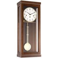 Maison & Déco Horloges Hermle 70989-030341, Mechanical, White, Analogue, Classic Blanc