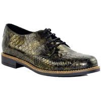 Chaussures Femme Derbies Maroli 7428 BOA NOIR