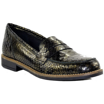Chaussures Femme Mocassins Maroli 7428 NOIR BOA