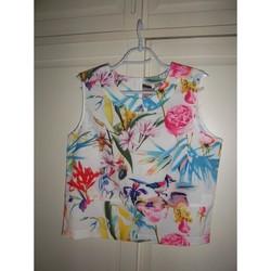 Vêtements Femme Tops / Blouses Molly Bracken Top sans manches - Molly Bracken-T40/42 Multicolore