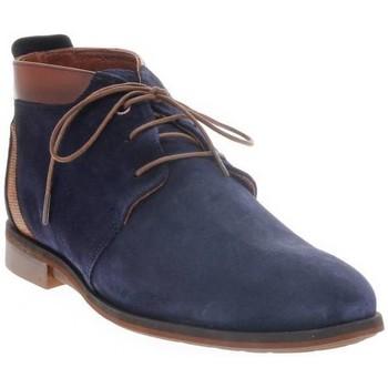 Chaussures Homme Boots Le Formier VINCENT 95 NUIT