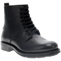 Chaussures Homme Boots Kost JIMMY 45 NOIR
