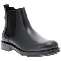 Chaussures Homme Boots Kost WALTER 45 NOIR