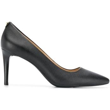 Chaussures Femme Escarpins MICHAEL Michael Kors Dorothy Flex Noir Noir