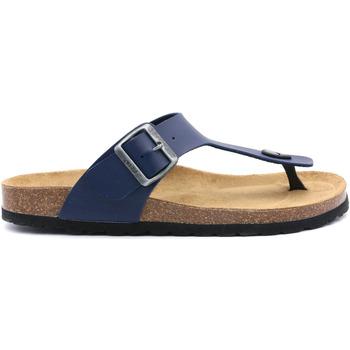 Chaussures Homme Tongs Billowy 8075C02 Bleu