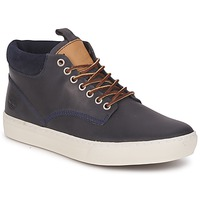 Chaussures Homme Baskets montantes Timberland EK 2.0 CUPSOLE CHUKKA Navy