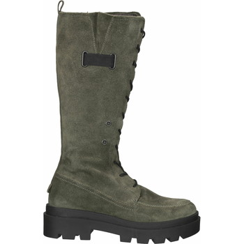 Chaussures Femme Bottes ville Fly London Bottes Military