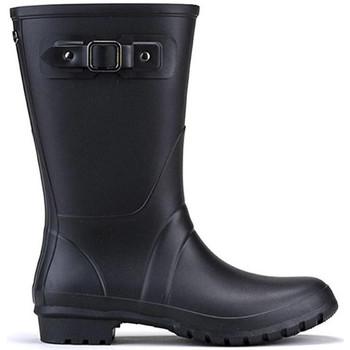 Chaussures Femme Bottes de pluie IGOR 10176-002 Noir