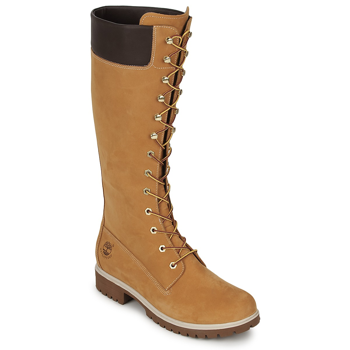 WOMEN'S PREMIUM 14IN WP BOOT